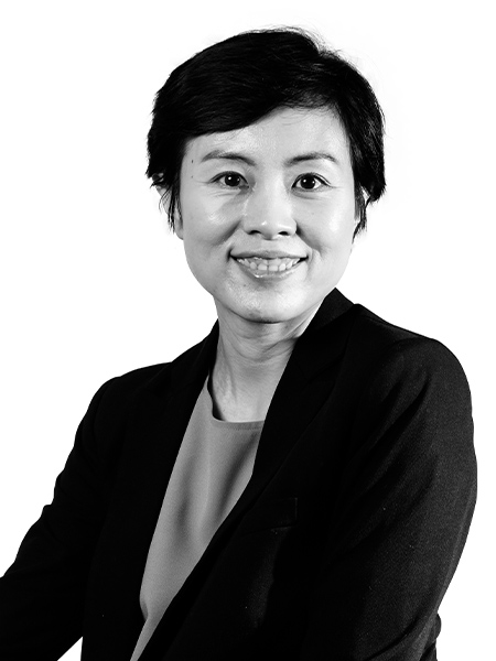 Agnes Lim ,Chief Financial Officer, Asia Pacific