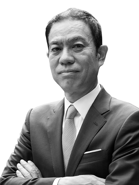 Toshinobu Kasai,Country Head, Japan