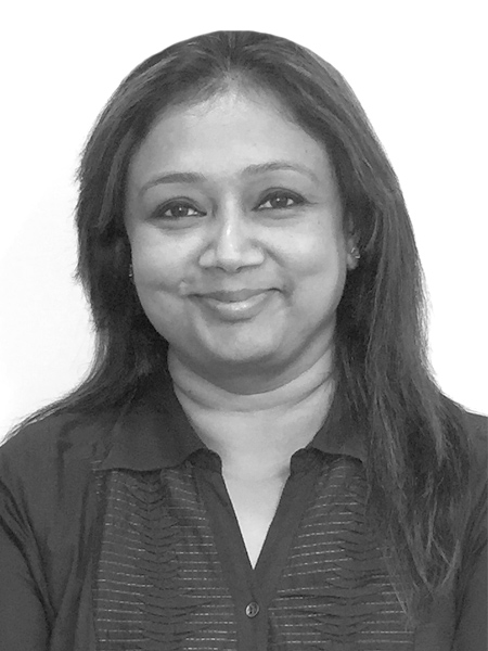 Surekha Bihani,MD - East India