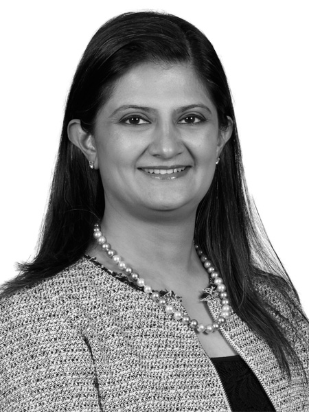 Tanvi Choksi,Head - Human Resources, India & JBS, Global